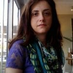 Simona Weinglass investigative reporter with The Times of Israel