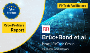 CyberProfilers Report on FinTech Faciltators with Brüc Bond